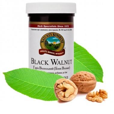 Грецкий черный орех - Black Walnut