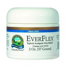Крем EverFlex  массажный
