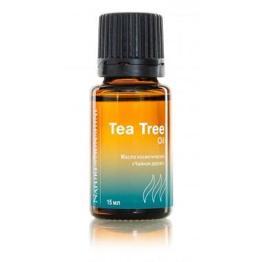 Маслo косметическое «Чайное дерево»